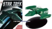Star Trek Official Starships Collection #090 Romulan Scout Ship Eaglemoss